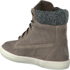 Grey TIMBERLAND Ankle boots GLASTENBURY EK 6IN - small