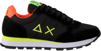 Black SUN68 Low sneakers TOM FLUO  - medium
