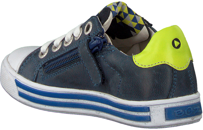 Blue BRAQEEZ Sneakers DICKY DAY  - large
