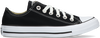 Black CONVERSE Sneakers OX CORE D - small