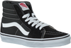 Black VANS Sneakers SK8-HI WOMEN - small