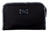 Black LALIEK Shoulder bag LALIEK MAAIKE - small