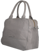 Grey SHABBIES Handbag 212020001 - small
