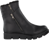 Black BULLBOXER Ankle boots AFVF6S506 - small