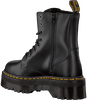 Black DR MARTENS Lace-up boots JADON - small