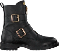 Gold RED-RAG Classic ankle boots 11102  - medium