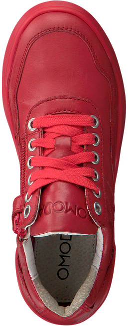 Red OMODA Sneakers OM119390  - large