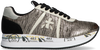 Gold PREMIATA Low sneakers CONNY  - small