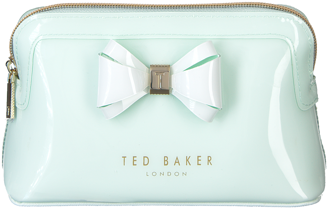 Green TED BAKER Toiletry bag AIMEE - large