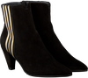 Black MARIPE Booties 27656 - small
