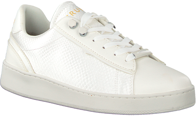 White CRUYFF CLASSICS Sneakers CHALLENGE  - large