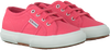 Pink SUPERGA Sneakers 2750 KIDS - small
