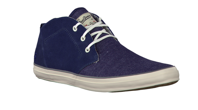 Blue G-STAR RAW Sneakers GS50830 - large