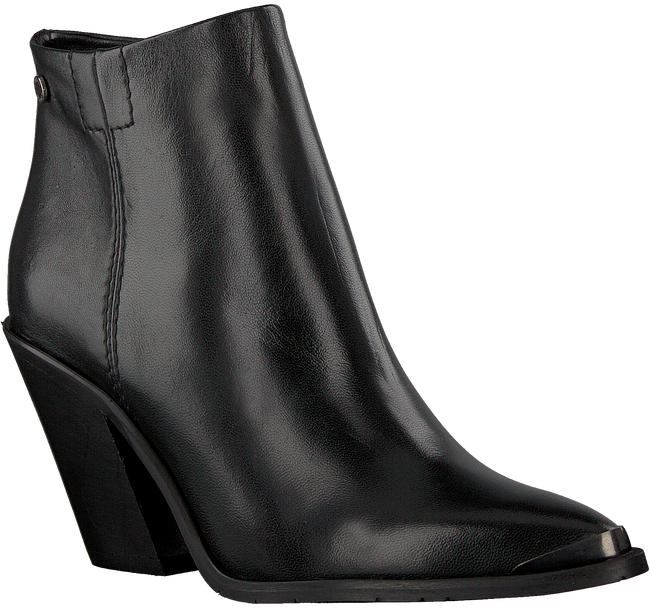 Black NOTRE-V Booties AI42A  - large