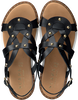 Black SCAPA Sandals 21/13033  - small