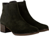 Green GABOR Booties 92.792 - small