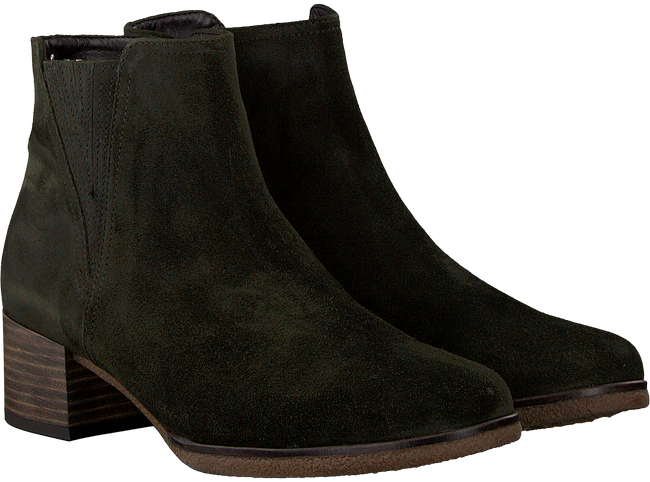 Green GABOR Booties 92.792 - large