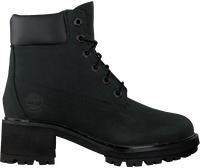 Black TIMBERLAND Lace-up boots KINSLEY 6IN WATERPROOF  - medium