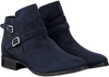 Blue OMODA Booties 051.922 - small