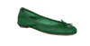 Green SCAPA Ballet pumps 21/2045 - small