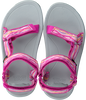 Pink TEVA Sandals 1019390 T/C HURRICANE XLT 2  - small