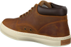 Brown TIMBERLAND Sneakers ADVENTURE 2.0 CUPSOLE - small