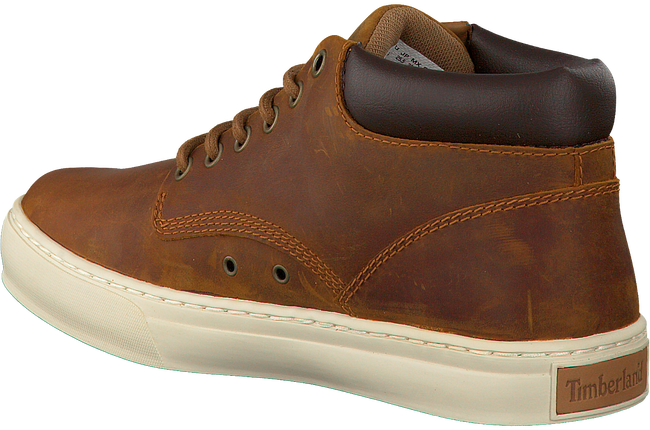 Brown TIMBERLAND Sneakers ADVENTURE 2.0 CUPSOLE - large