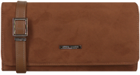 Brown PETER KAISER Clutch LANELLE  - medium