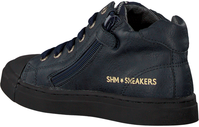 Blue SHOESME Sneakers HU8W018 - large