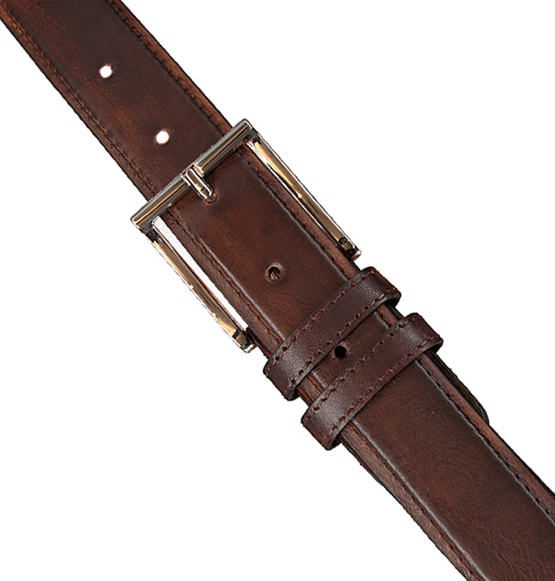 Cognac GREVE Belt TRESS - large