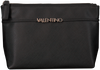 Black VALENTINO HANDBAGS Toiletry bag VBE2JG513 - small