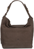 Taupe FRED DE LA BRETONIERE Shoulder bag 232010073  - small