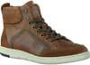 Brown AUSTRALIAN Sneakers BUSTER - small