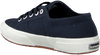 Blue SUPERGA Sneakers 2750 COTUCLASSIC  - small