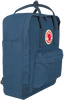 Blue FJALLRAVEN Backpack 23510 - small
