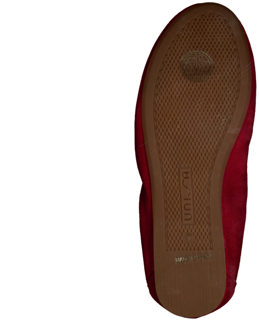 Red UNISA Ballet pumps CRESY - large