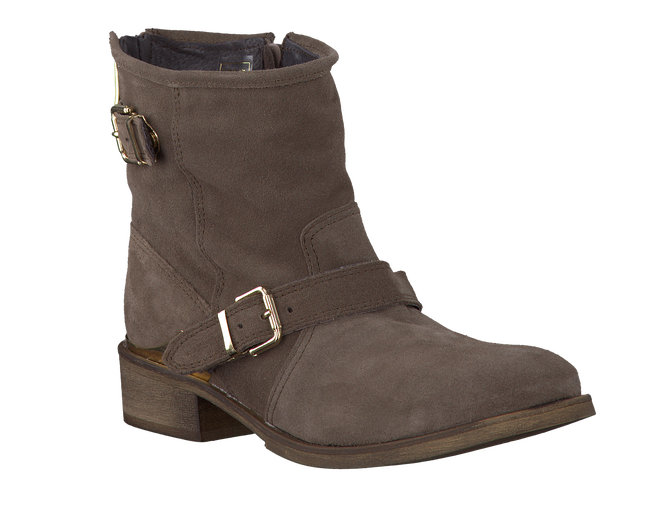 Taupe OMODA Booties R8899 - large