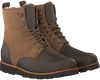 Brown UGG Ankle boots HANNEN TL - small