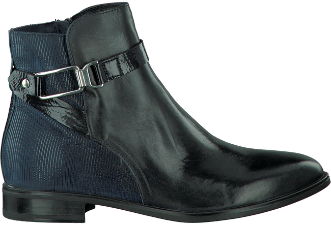 Blue OMODA Booties 995-004 - large