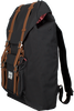 Black HERSCHEL Backpack LITTLE AMERICA - small