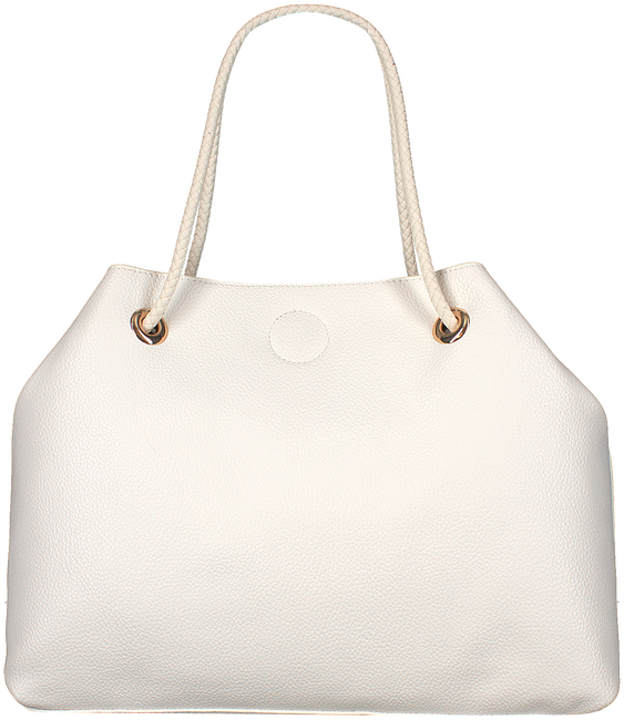 White VALENTINO HANDBAGS Shopper VBS0ID02 - large