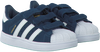 Blue ADIDAS Sneakers SUPERSTAR KIDS - small