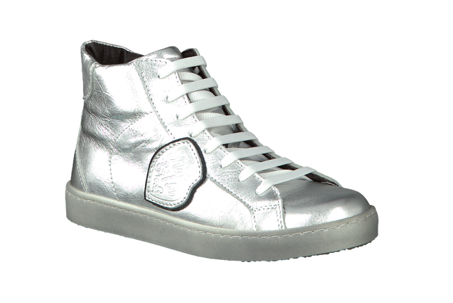 Silver HIP Sneakers 41228 - large