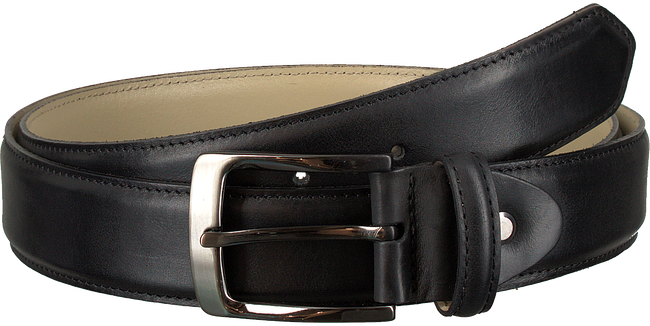 Black REHAB Belt BELT ROYAL - large