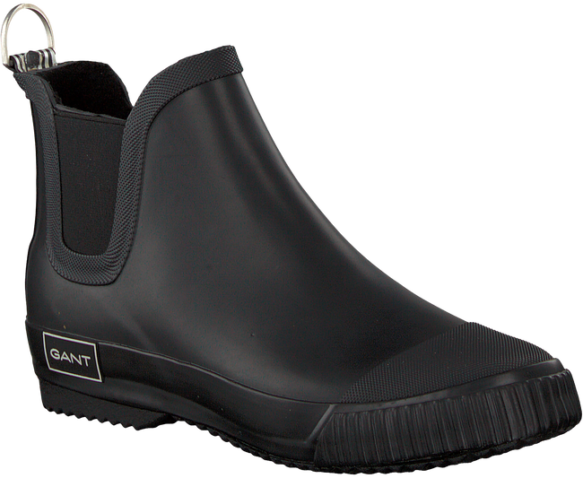 Black GANT Rain boots MANDY - large