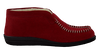 Red ROHDE ERICH Slippers 2176 - small