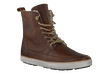 Brown BLACKSTONE Ankle boots AM32 - small