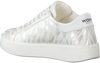 White WOMSH Low sneakers CONCEPT  - small