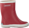 Red BERGSTEIN Rain boots RAINBOOT - small