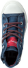 Blue REPLAY Sneakers IBROX - small